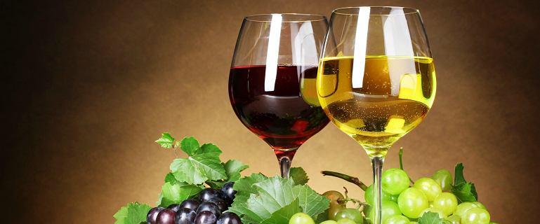 Białe, czerwone, wytrawne, półsłodkie... Zobacz, jakie wino pić, żeby nie przytyć