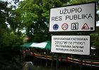 Żółw wagi państwowej. Spór o polskie litery na Litwie