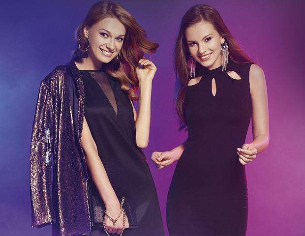 Biedronka sprzedaje sukienki sylwestrowe od młodych projektantów. Ładne?