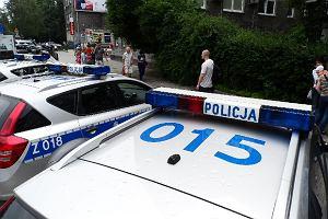 B. wiceszef MSWiA: Od 1989 roku w Polsce by�o ok. 80 tys. alarm�w. �adna bomba nie wybuch�a