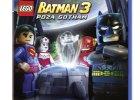 Gra LEGO  Batman  3 - wkrótce premiera