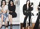 Kolekcja stylowych butów od Kendall i Kylie Jenner. Wiemy, gdzie je kupicie