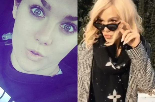 Ewa Farna na swoim profilu na Instagramie opublikowała prywatne wiadomości, które wymienia z Eweliną Lisowską. Tym samym wokalistka nawiązała do ostatniej afery, którą nagłośniła Doda.