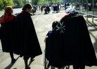 Do Lourdes zamiast na grilla. Migawki z pielgrzymki zakonu maltańskiego
