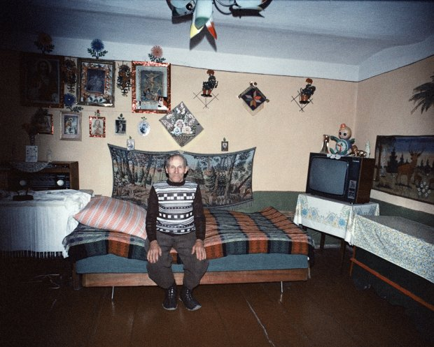 polskie wnętrza sprzed lat tak się mieszka�o w latach 80