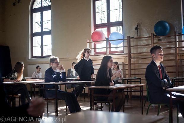 Matury 2018. Terminy egzaminów ustnych zostaną ustalone przez nauczycieli.