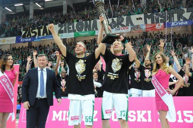 Zdjęcie numer 2 w galerii - Stelmet - Turów: coś jakby dogrywka do finału play-off, w tle targ o akcje za 40 tys. euro