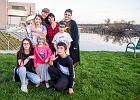 Milana z pięciorgiem dzieci uciekła z Białorusi. Ale teraz musi opuścić ośrodek dla cudzoziemców. Szuka pomocy, aby żyć na własną rękę
