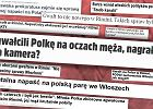 """Gwałtem w Rimini żyje cała Polska. """"Komentujemy, a ofiara kolejny raz przeżywa swoją krzywdę"""" [ROZMOWA]"""