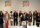 Piskorski: Idziemy do zwyci�stwa! Europa Plus Tw�j Ruch prezentuje kandydat�w