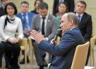 Kreml wykorzysta szczyt klimatyczny przeciw sankcjom za Ukrainę