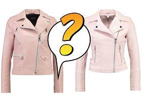 2668cca92bf32 Drogie i tanie kurtki wiosenne - czy potrafisz rozpoznać, która kosztuje  więcej?