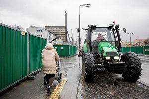 Budowa stacji metra na Woli znowu będzie zatrzymana? Deweloper zawiadamia prokuraturę