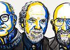 Nagroda Nobla z fizyki za odkrycie, które dosłownie wstrząsnęło światem - zarejestrowanie fal grawitacyjnych na Ziemi
