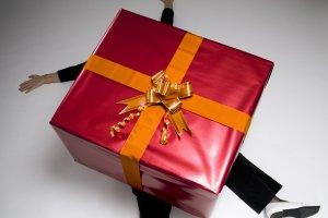 6 sposobów na trafiony prezent