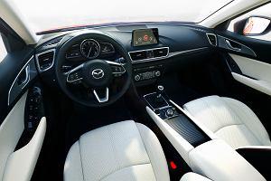 Mazda 3 | Teraz jeszcze pi�kniejsza