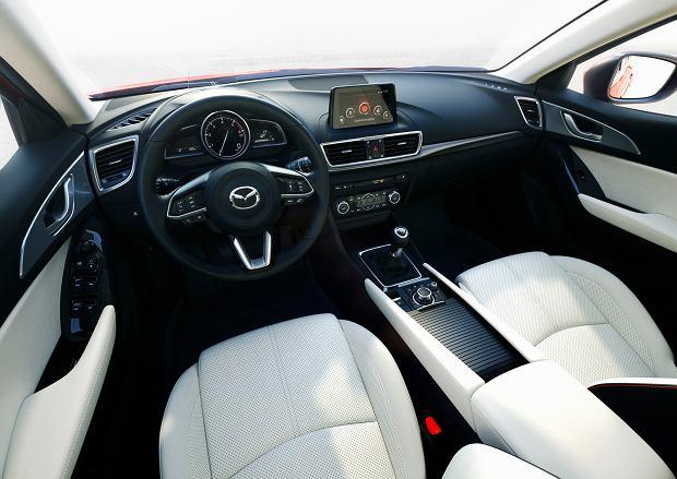 Galeria | Mazda 3 | Teraz jeszcze pi�kniejsza