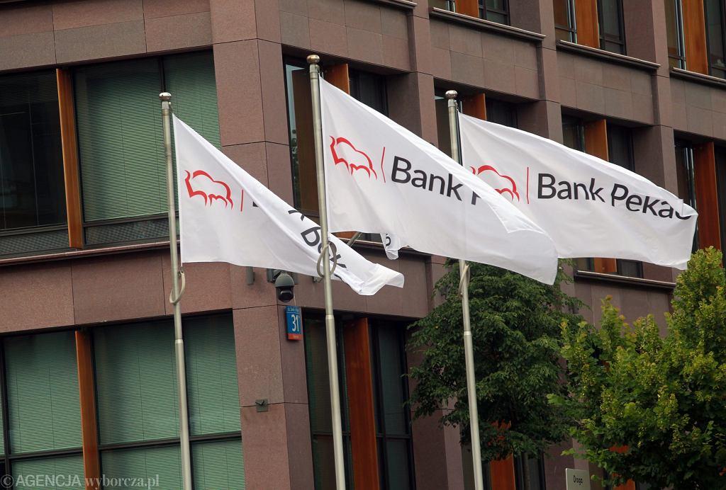 Centrala Banku Pekao