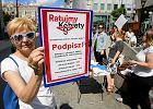 Aborcja. Obywatelki zmieniają prawo