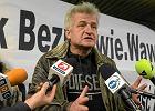 Ikonowicz zak�ada parti�. Opowiada� o niej w Olsztynie