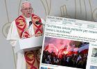 """""""La Stampa"""": Oświadczenie Watykanu oskarża polskich polityków o podsycanie strachu przed muzułmanami"""