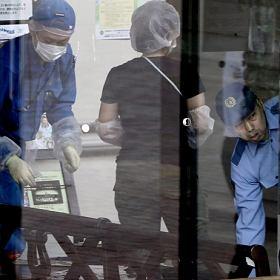 """Japonia: 19 os�b zabitych. No�ownik: """"Lepiej �eby niepe�nosprawni znikn�li"""""""