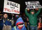 Prokuratura namyśliła się. Śledztwo w sprawie znieważenia J. Kaczyńskiego jeszcze raz