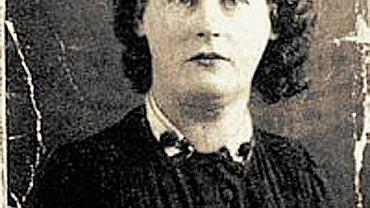 Esther Kreitman Zdjęcia z prywatnego archiwum Hazel Karr, wnuczki Estery
