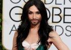 Conchita Wurst zmieni�a fryzur�! D�ugie w�osy to ju� przesz�o��