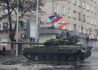 Separaty�ci: Planujemy mobilizacj� 100 tys. ludzi do walki z ukrai�skimi si�ami