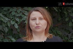 Katarzyna Batko: Konstytucja to jeden z niewielu tak prostych aktów prawnych, który można by narysować