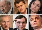 Eurowybory. Znamy Buzka i Ziobr�. A� 70 proc. Polak�w nie potrafi wymieni� nazwiska polskiego europos�a