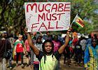 Mugabe już nie jest szefem partii władzy w Zimbabwe. Chiny pomogły puczystom
