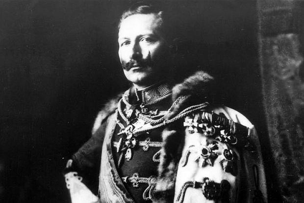 Cesarz Wilhelm II