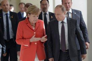 Niemcy rezygnuj� z kontraktu zbrojeniowego z Rosj�. Francja Mistrala Rosjanom sprzeda