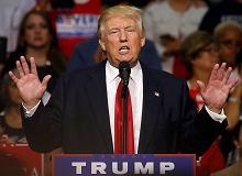 Donald Trump to rosyjski oligarcha [ANNE APPLEBAUM]