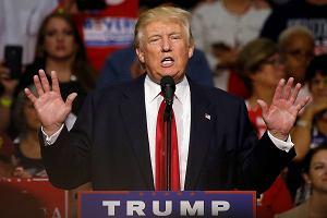 """Donald Trump o Polsce: """"Gdyby wszyscy mieli taki sam wk�ad w NATO..."""""""