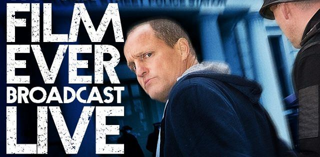 Lost in London, reż. Woody Harrelson
