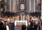 Zaprzysi�enie Andrzeja Dudy. Prymas: Jeste�my sobie nawzajem potrzebni