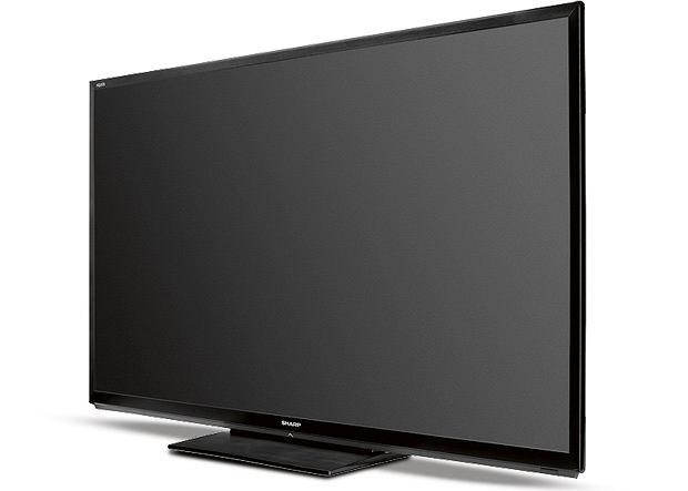 Największy telewizor LED