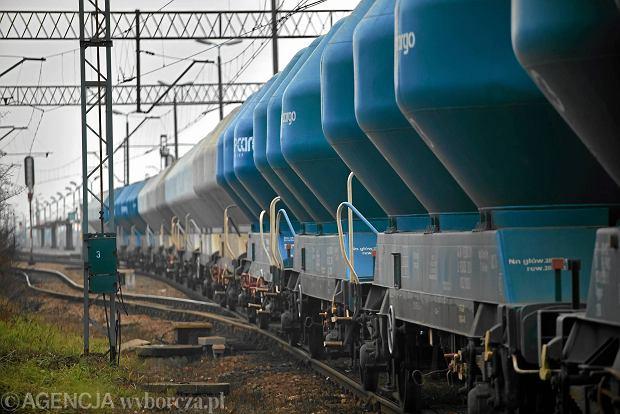 Koniec sporu zbiorowego w PKP Cargo. 22 tys. pracownik�w dostanie 100 z� podwy�ki