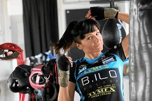 Ewa Brodnicka, pięściarka: Na ringu walczę ze swoimi demonami [ROZMOWA]