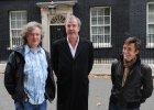 Top Gear: Hammond i May wracają w nowej formule programu?