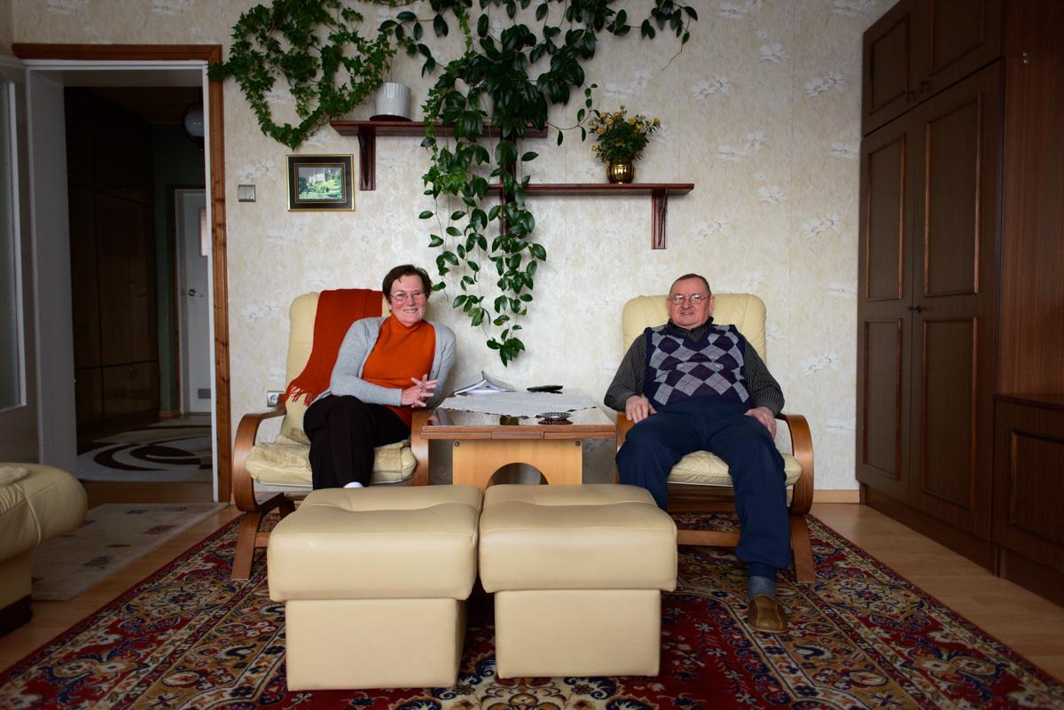 Jadwiga i Kazimierz (fot. Piotr Idem)