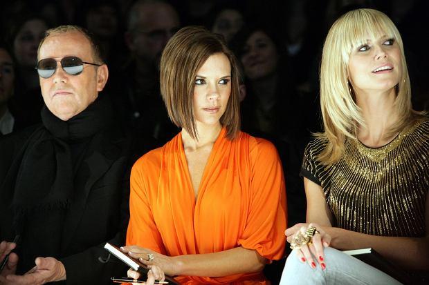 """Czym jest """"pob""""? Wielki powrót fryzury wylansowanej przez Victorię Beckham"""
