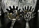Dziwne słoiki, cudze talerze i chochle grozy: mroczne sekrety kuchni
