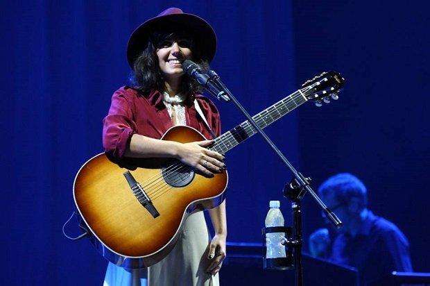 W czwartek, 3 września, w Lublinie wystąpiła światowej sławy piosenkarka, Katie Melua. Koncert odbył się w ramach Europejskiego Festiwalu Smaku.
