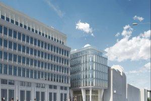 Rusza budowa nowoczesnego biurowca na Nowym �wiecie