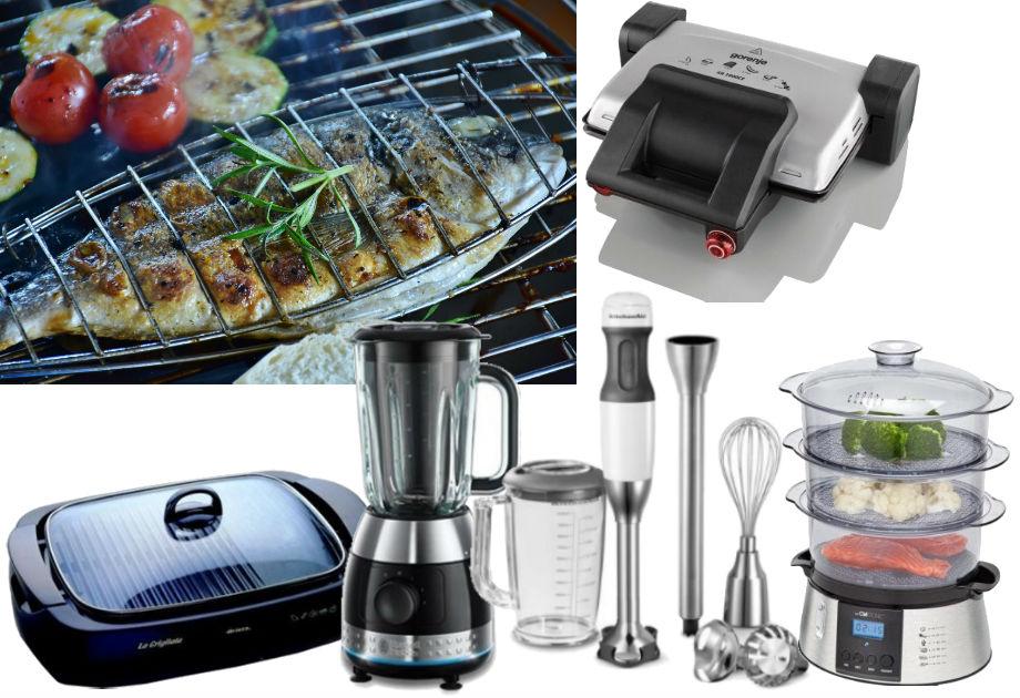 Wyposażenie kuchenne