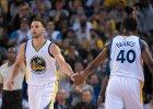 """NBA. Curry rzuci� 77 """"tr�jek"""" z rz�du"""